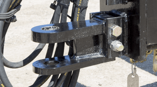 Clevis Hitch Feature Image