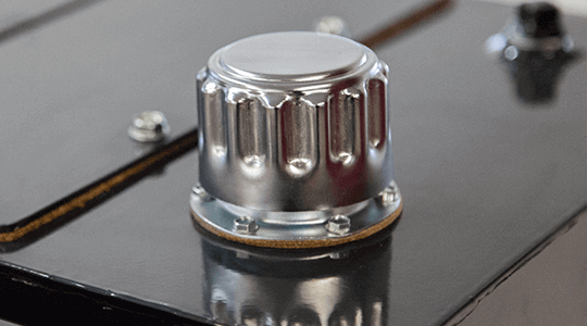Breather and Filler Cap Feature Image