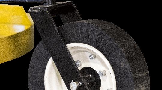 Segmented Wheel Feature Image