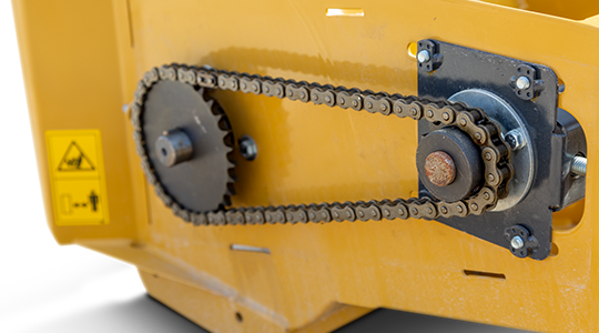 Chain Drive Feature Image